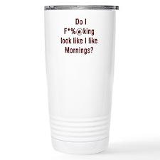 Cute Cool Travel Mug