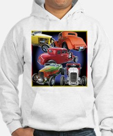 1932 Ford styles Jumper Hoody