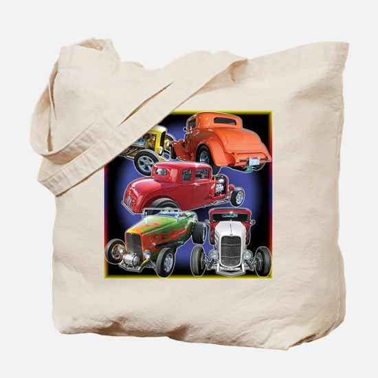 1932 Ford styles Tote Bag