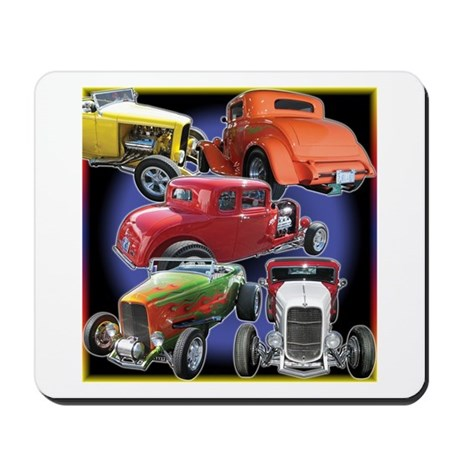 1932 Ford styles Mousepad