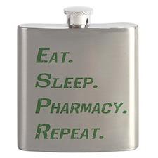 Pharmacy Flask