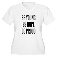 Lana Del Rey Be Young, Be Dope, Be Proud Large Plu