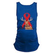 buck-congestive-heart-failu.png Maternity Tank Top