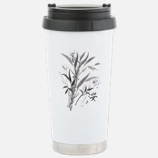 Bamboo Garden Travel Mug