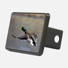 duck in flight Hitch Cover