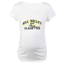 Hill Valley High BTTF Shirt
