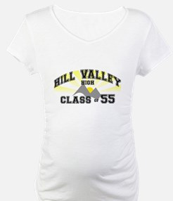 Hill Valley High BTTF Shirt