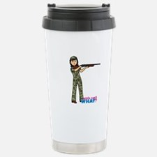 Hunter Medium Travel Mug