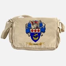 David Messenger Bag