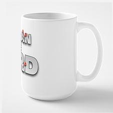 Dart Chairman of the Board Mug