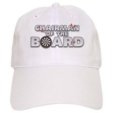 Dart Chairman of the Board Baseball Cap