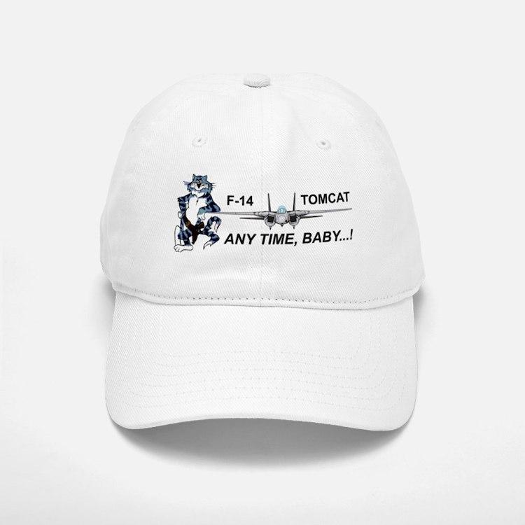 F-14 Tomcat Baseball Baseball Cap