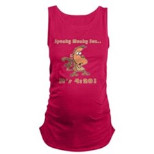 its-4-20.png Maternity Tank Top