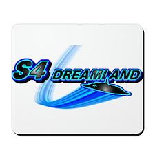 S4 Dreamland Mousepad