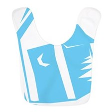 outhouse,blue.png Bib