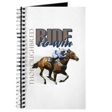 Ride To Win 2 Journal