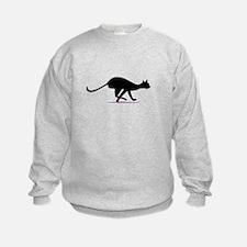 Cat Nip Sweatshirt