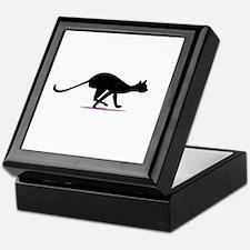 Cat Nip Keepsake Box