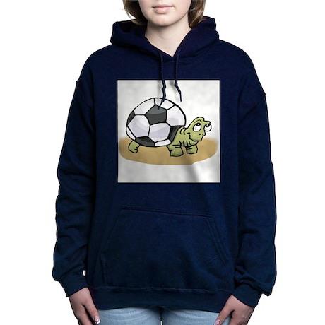 turtle ball.jpg Hooded Sweatshirt