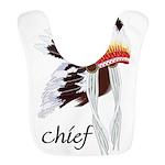 indian head dress,chief.jpg Bib
