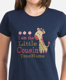 I am the Little Cousin Personalized Tee