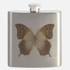CHARAXES VARANES Flask