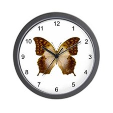 CHARAXES VARANES Wall Clock