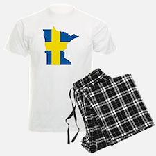 Swede Home Minnesota Pajamas