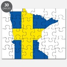 Swede Home Minnesota Puzzle