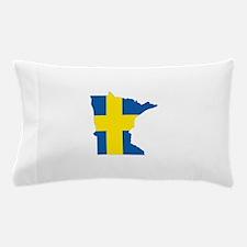 Swede Home Minnesota Pillow Case