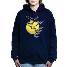 batty.png Hooded Sweatshirt
