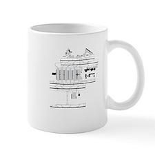 ATL Airport Mugs