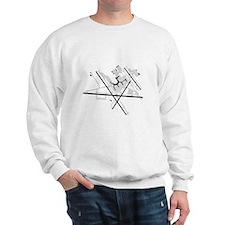 BWI Airport Sweatshirt