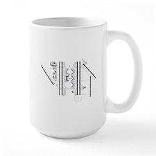 DFW Airport Mugs