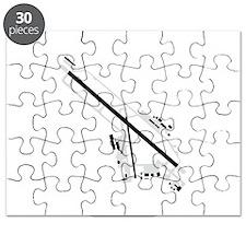 BTV Airport Puzzle