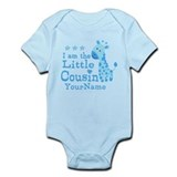 Little cousin Bodysuits