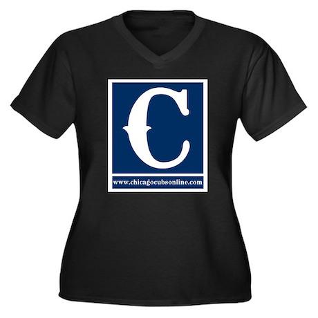 CCO-2 Plus Size T-Shirt