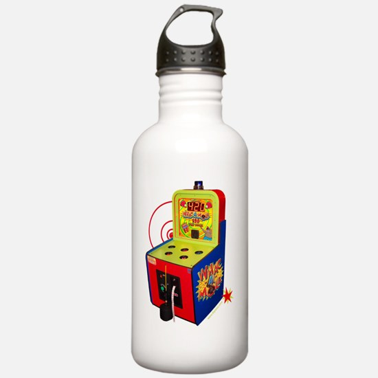 Whac A Mole! Sports Water Bottle