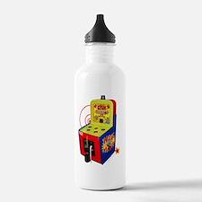 Whac A Mole! Water Bottle