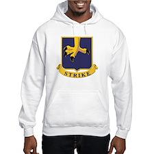 DUI - 2nd Brigade Combat Team - Strike Hoodie