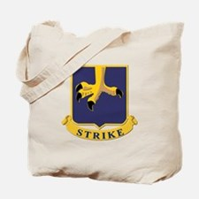 DUI - 2nd Brigade Combat Team - Strike Tote Bag