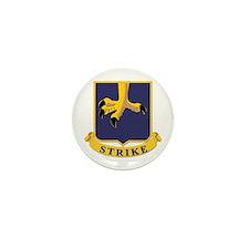 DUI - 2nd Brigade Combat Team - Strike Mini Button