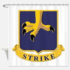 DUI - 2nd Brigade Combat Team - Strike Shower Curt