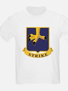 DUI - 2nd Brigade Combat Team - Strike T-Shirt