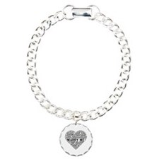 Marry Me, Sweetheart Bracelet