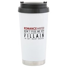 Funny Storytelling Travel Mug