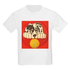 NH Tennisball T-Shirt