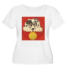 NH Tennisball T-Shirt