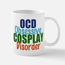 Funny Cosplay Mug