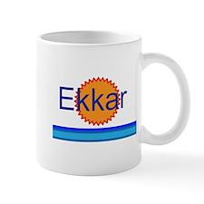 ELLAS Greece Mugs